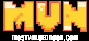 Most Valued Noob