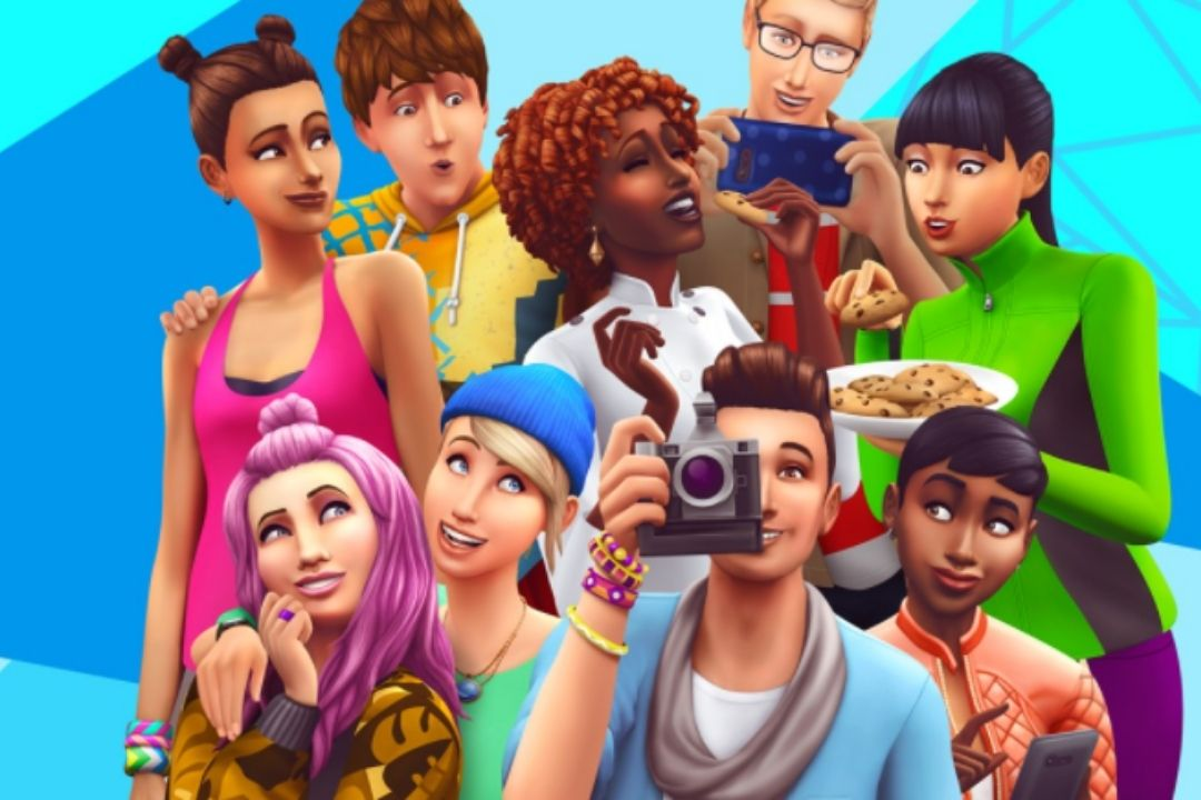 Can I Play Sims 4 on MacBook Air