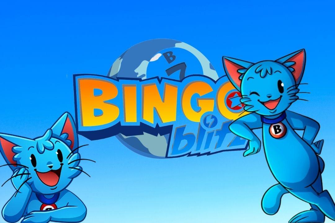 How to Get Free Bingo Blitz Credits