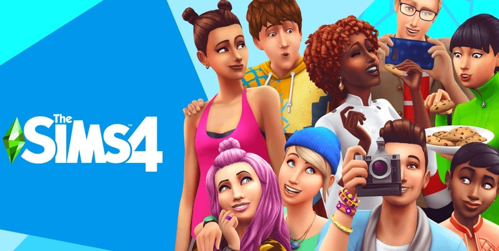 The Sims 4 Mac Requirements